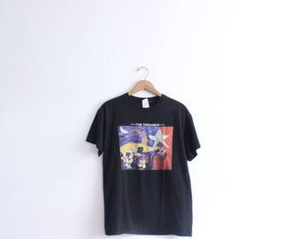 The Dreamer Painting Art Tee