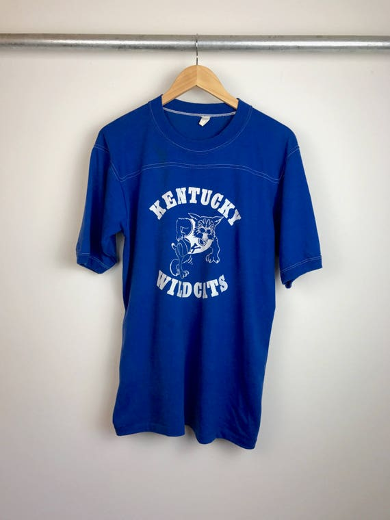 Vintage Kentucky Wildcats Men's Tee