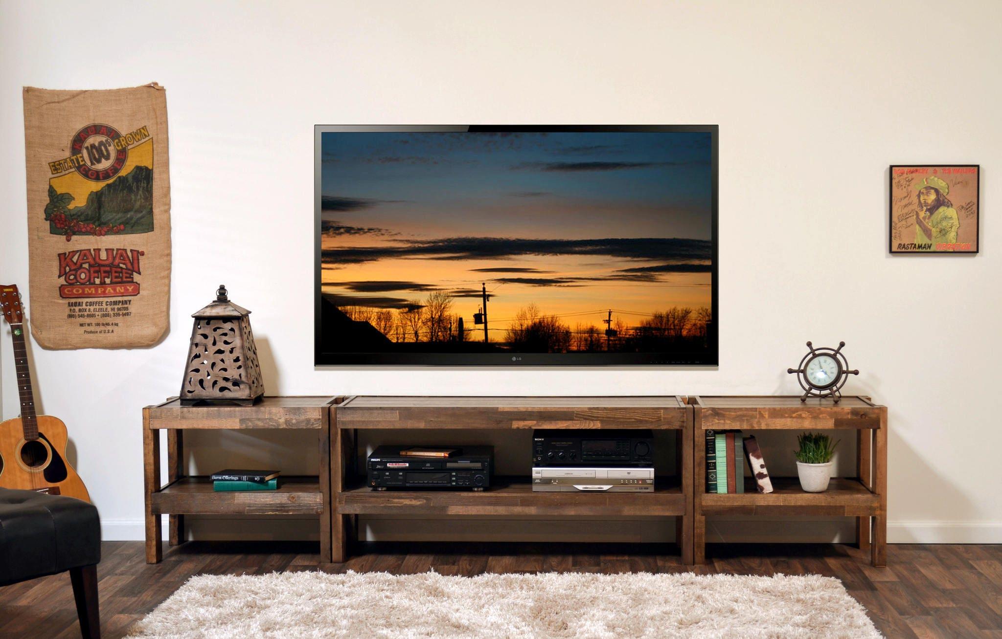 Tech craft tv stands -  Zoom