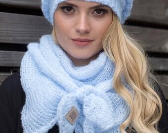 Beanie, hat, winter hat, winter hats, beanie blue, hat blue, hat women, beanie blue, hat for women, beanie for women, winter beanie