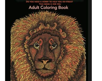 A Coloring Feast