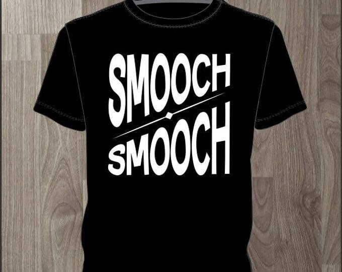 Smooch Smooch - Men's T-shirt Impractical Jokers Fan Made Shirt (#68)