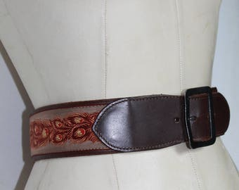 Amaddeo Paris belt