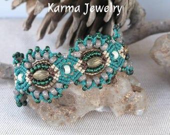 INCA Bracelets
