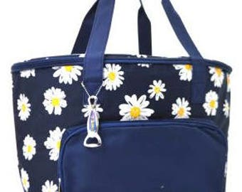 Daisy Insulated Cooler Bag