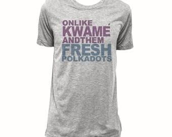 HIP HOP Music - Men Women Shirt