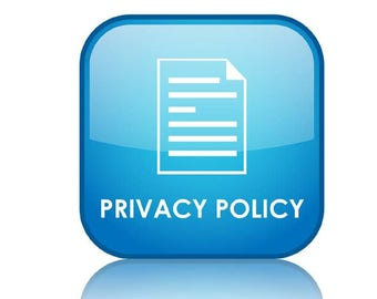 Get a Privacy Policy for Your Website - Privacy Policy
