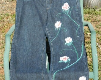 Roses Jeans