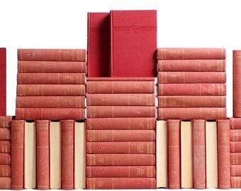 Currant Harvard Classics, S/50