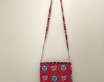 Ballpark bag