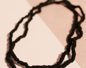 o11 Necklace - lands of Africa