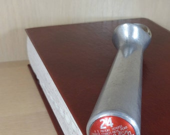 Vintage ZEROLL Roll Dippers #24 Ice Cream Scoop