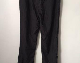 vintage cincinnati bengals apex one windbreaker joggers mens size XL deadstock NWT 90s