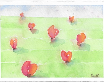 """Growing Hearts"""