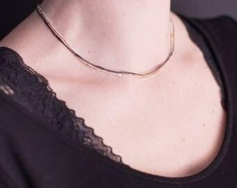 Necklace 3 colors