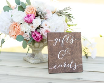 Wedding gift table etsy cards and gifts and sign cards sign gift table sign wedding gift table negle Gallery