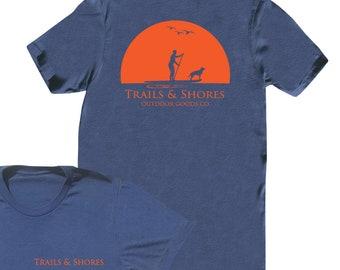 Male SUP Shirt