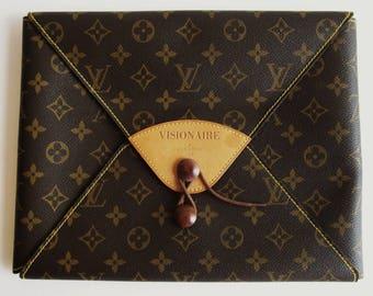 Rare Louis Vuitton 1996 VISIONAIRE 18: Fashion Special Bookzine in EUC