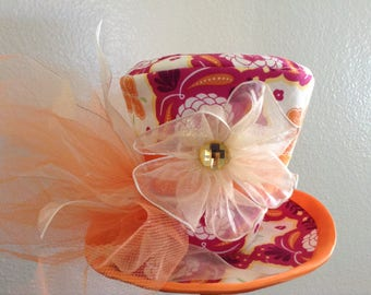 Mini hat, Madhatter