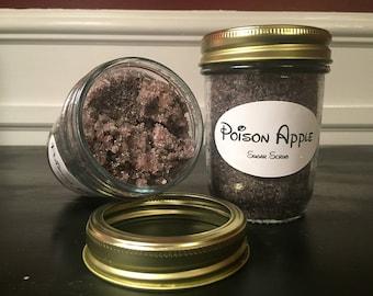 Poison Apple Sugar Scrub