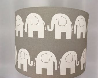 Elephant lamp shade | Etsy