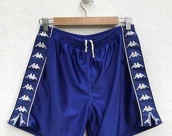 20% OFF Vintage Kappa Short Pants / Kappa Italia / Kappa Clothing / Kappa Tracksuit / Kappa Sportwear / Asap Rocky
