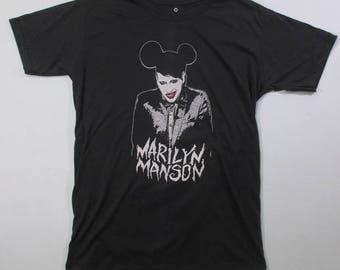 Marilyn Manson , t-shirt