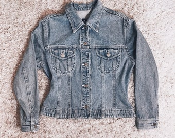 90's Gap Denim Jacket