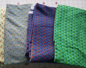 6 Yard Bundle Knit Fabric by Anna Maria Horner for Free Spirit