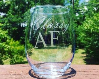 Classy AF