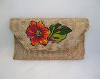 Spring - small bag - clutch