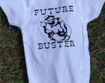 Mutton Bustin, Future Mutton Buster Bodysuit, Future Buster, Mutton Bustin Bodysuit, Sheep Cowboy, Little Cowboy