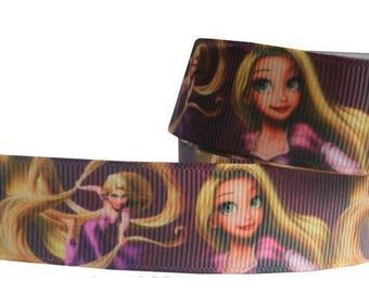 Rapunzel Ribbon (1 m) 22mm