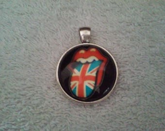Collier anglais / british