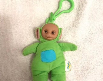 Teletubbies Clip On Toy
