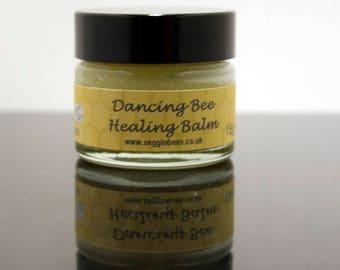 Beeswax Healing Balm