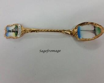Mockba Collectible Souvenir Spoon