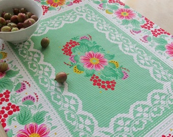 Bridal shower gift for women Kitchen towel Tea tablecloth Tea towel Dish towel Tea napkin Kitchen gifts for loved Housewarming Gift for wife