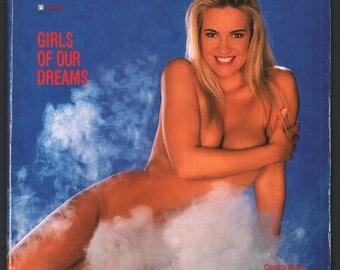 Mature Vintage Playboy Special Edition Mens Girlie Pinup Magazine : Playboy's Nudes December 1993
