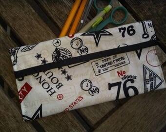 pouch / bag USA