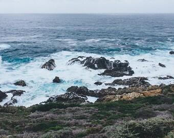 Ocean Photography, Ocean Print, Wave Photography, Ocean Wall Art, Beach Photography, Ocean Wave Print, Ocean Decor, Fine Art Photography