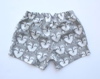 Baby Shorts / Kids Shorts / Boys Shorts / Shorties - The Pack - READY TO SHIP by Little Dreamer