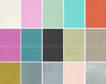 ON SALE NETORIOUS - Cotton + Steel Basics - Complete Fat Quarter Bundle - 15 Prints - Great Stash Builder