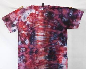 Kids Tie Dye T-shirt