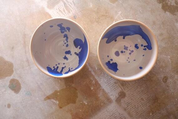 Set of 2 | Low Rise Soup Bowl