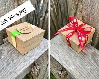 Gift Box Add-On