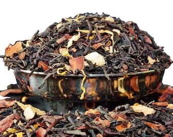Choco Chai Loose Leaf Tea - Chocolate Tea - Chai Tea - Loose Leaf Tea - Tea - Tea Gift
