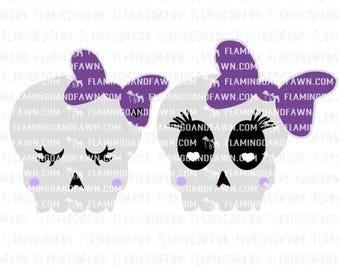 skull girl svg, halloween svg files, halloween svg, skull face svg files, girl halloween svg, svg halloween, shirt svg, skull svg design