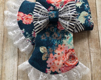 Flora Blue Baby Carrier Accessories