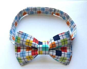 Little Boy Bow Tie - Toddler Bow Tie - Boys Bow Tie - Teen Bow Tie